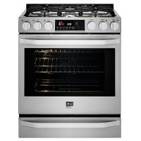LSSG3017ST LG Studio 6.3 cu. ft. Gas Slide-in Smart Range with Convection Cooking