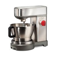 WGSM100S Wolf Gourmet Stand Mixer