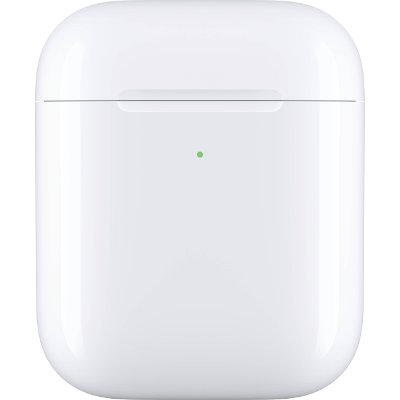 Apple Airpods With Charging Case 2nd Generation Rc Willey