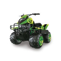 Tough Terrain Remote Control Off Road Vehicle