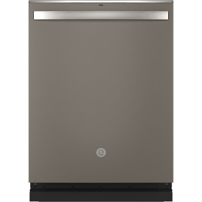 GDT645SMNES GE Dishwasher with Dry Boost - Slate