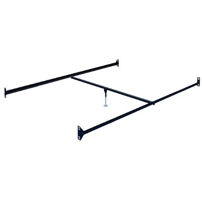 161/Q-31BOLT Queen Bolt-On Bed Rails