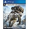PS4 UBI 09043 Tom Clancy's Ghost Recon Breakpoint - PS4