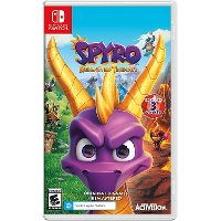 SWI ACT 88405 Spyro Reignited Trilogy - Nintendo Switch