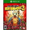 XB1 TK2 59496 Borderlands 3: Deluxe Edition - Xbox One