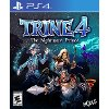 PS4 MAX 791479 Trine 4: Nightmare Prince - PS4