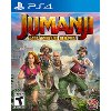 PS4 NAM 02077 Jumanji: The Video Game - PS4