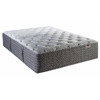 832422-3060 Serta Plush King Size Mattress - Soothe+