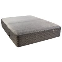 832728-3060 Serta Hybrid Firm King Size Mattress - Soothe