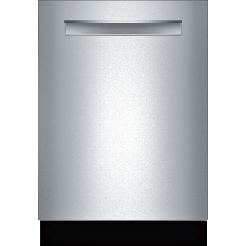 Bosch Benchmark Dishwasher With Crystaldry And Water