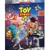 Toy Story 4 (Blu-Ray + DVD + Digital Code)