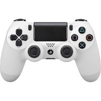 PS4 SCE 304376 PS4 Controller Wireless DualShock 4 - Glacier White