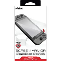 Screen Armor Screen Protector - Switch