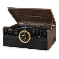 Espresso 6 in 1 Bluetooth Record Player - Victrola