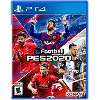 PS4 KOM 20339 eFootball Pro Evolution Soccer 2020 - PS4