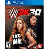 PS4 TK2 57537 WWE 2k20 - PS4
