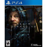 PS4 SCE 301873 Death Stranding - PS4