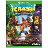 XB1 ACT 88455 Crash Bandicoot: N-Sane Trilogy - Xbox One