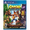 PS4 ACT 88451 Crash Bandicoot: N-Sane Trilogy - PS4