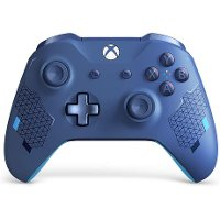 XB1 MIC WL3145 Xbox Wireless Controller – Sport Blue Special Edition