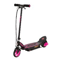 13111463 Razor Power Core E90 Electric Scooter - Pink