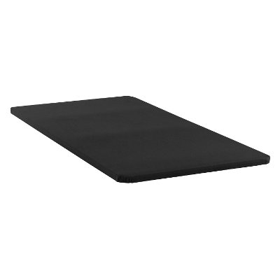 BBCOAL-8550 Sleep Inc Queen Bunkette Board - Coal