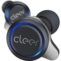 Cleer Ally True Wireless Earbuds - Gray