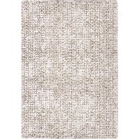 5 x 8 Medium Ditto White Area Rug - Cottontail