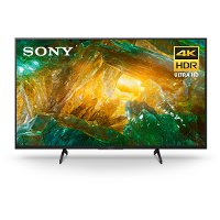XBR43X800H Sony X800H 43 Inch 4K HDR LED Smart TV