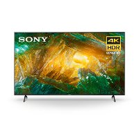 XBR85X800H Sony X800H 85 Inch 4K HDR LED Smart TV