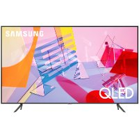 QN43Q60T Samsung Q60T 43  4K QLED Smart TV