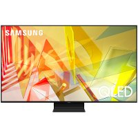 QN65Q90T Samsung Q90T 65  4K QLED Smart TV