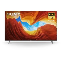 XBR55X900H Sony X900H 55 Inch 4K Full Array TV