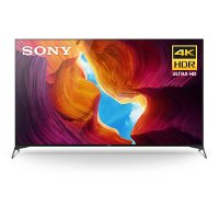 XBR75X950H Sony X950H 75 Inch 4K Full Array HDR LED TV