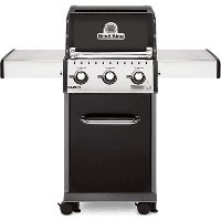 921154 Broil King Baron 320 3 Burner Liquid Propane Grill