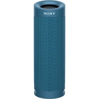 SRSXB23.BLUE Sony Light Blue Bluetooth Speaker with Extra Bass - XB23