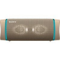 SRSXB33.TAUPE Sony Taupe Extra Bass Durable Bluetooth Speaker - XB33