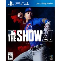 PS4 SCE 303698 MLB The Show 20 - PS4