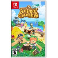 SWI 109505 Animal Crossing: New Horizons