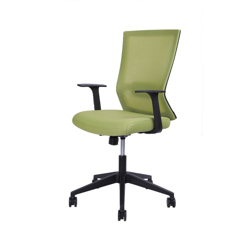 Green Home Office Chair Rainbow Rc Willey Furniture Store