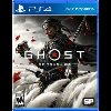 PS4 SCE 305281 Ghost of Tsushima: Special Edition - PS4