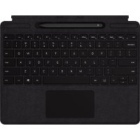 QSW-00001 Microsoft Surface Keyboard and Pen Bundle for Pro X
