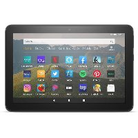 B07TMJ1R3X Amazon Fire HD8 8 Inch Tablet - 32GB SSD, 2GB RAM