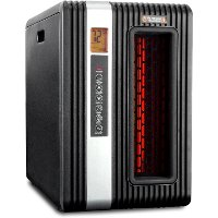 GreenTech pureHeat 2-in-1 Heater and Air Purifier