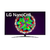 55NANO81A LG 55 Inch Nano81 NanoCell Smart TV