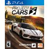 PS4 NAM 12190 Project Cars 3 - PS4