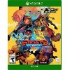 XB1 CRE 02066 Streets of Rage 4 - Xbox One