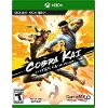 XB1 GME 00824 Cobra Kai: The Karate Kid Saga Continues - Xbox One, Xbox Series X