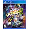 PS4 GME 00822 Nickelodeon Kart Racers 2: Grand Prix - PS4