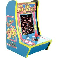 Arcade 1UP Ms. PAC-MAN Countercade